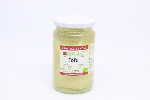 Tofu im Glas 330g