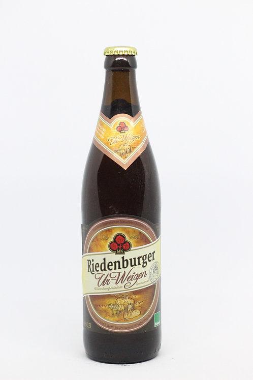 Riedenburger Ur-Weizen 0,5l