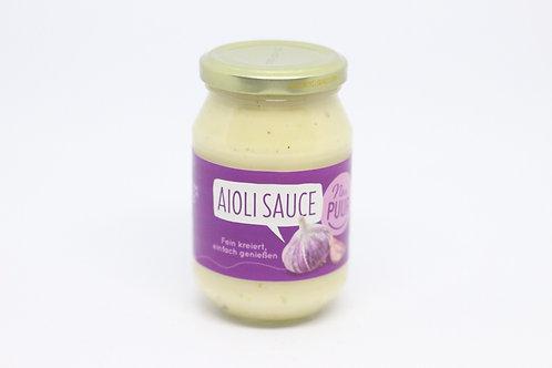 Aioli Sauce 250ml