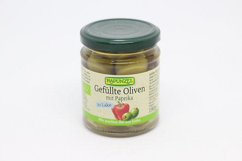 Gefüllte Oliven 190g