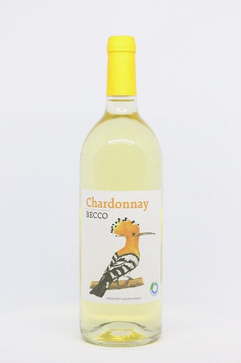 Chardonnay Becco 1l