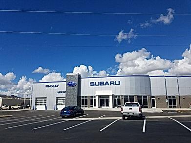 Findlay Subaru