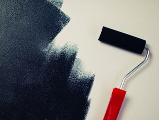 How to Use Dark Paint Colors on Commercial Buildings