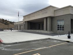 Juvenile Justice Center - Prescott