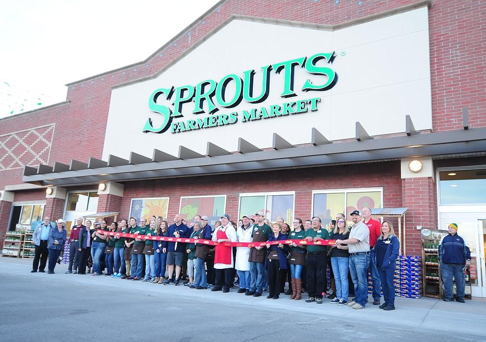 Sprouts - Prescott (2)