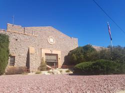 Prescott Armory