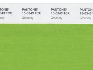 Pantone's 2017 Color of the Year Is the World's Brightest Neutral Meant to revitalize and re