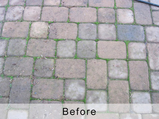 Should I seal my pavers