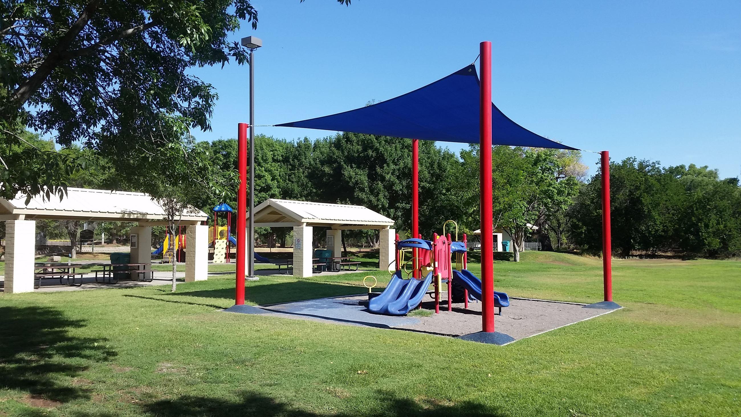 Kids Park - Cottonwood