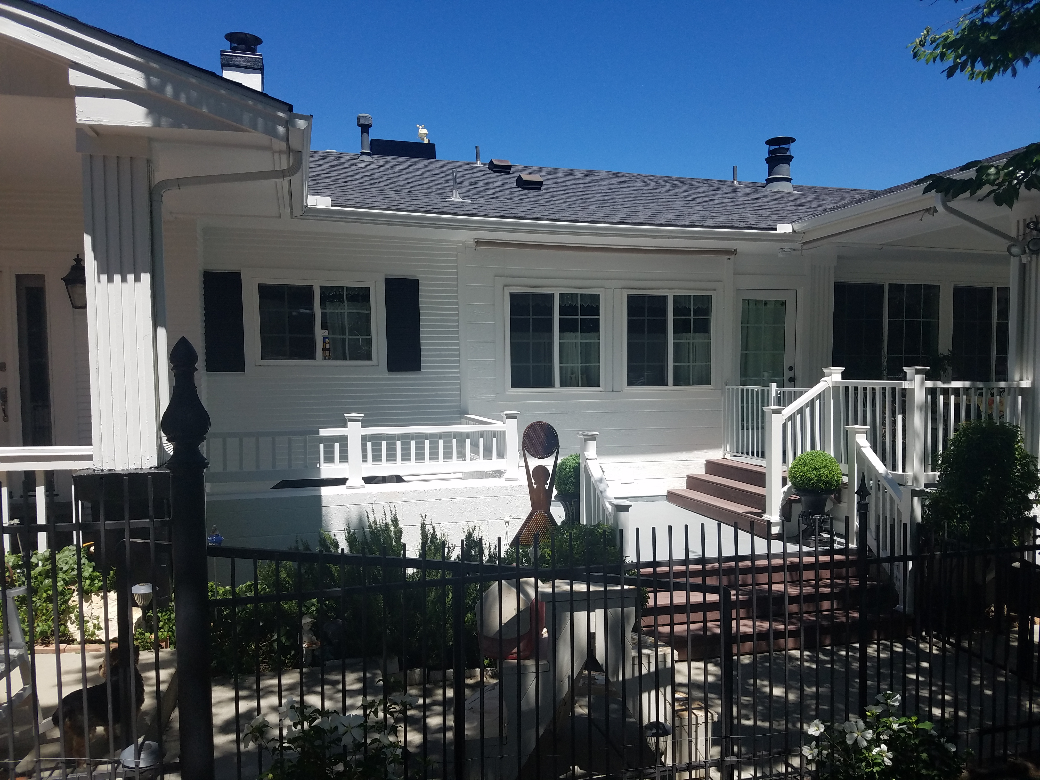 Mt. Vernon Street Home