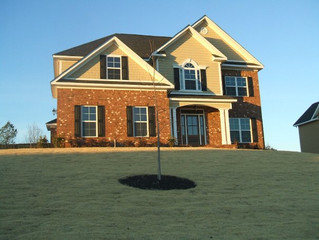 How To Pick An Exterior Color