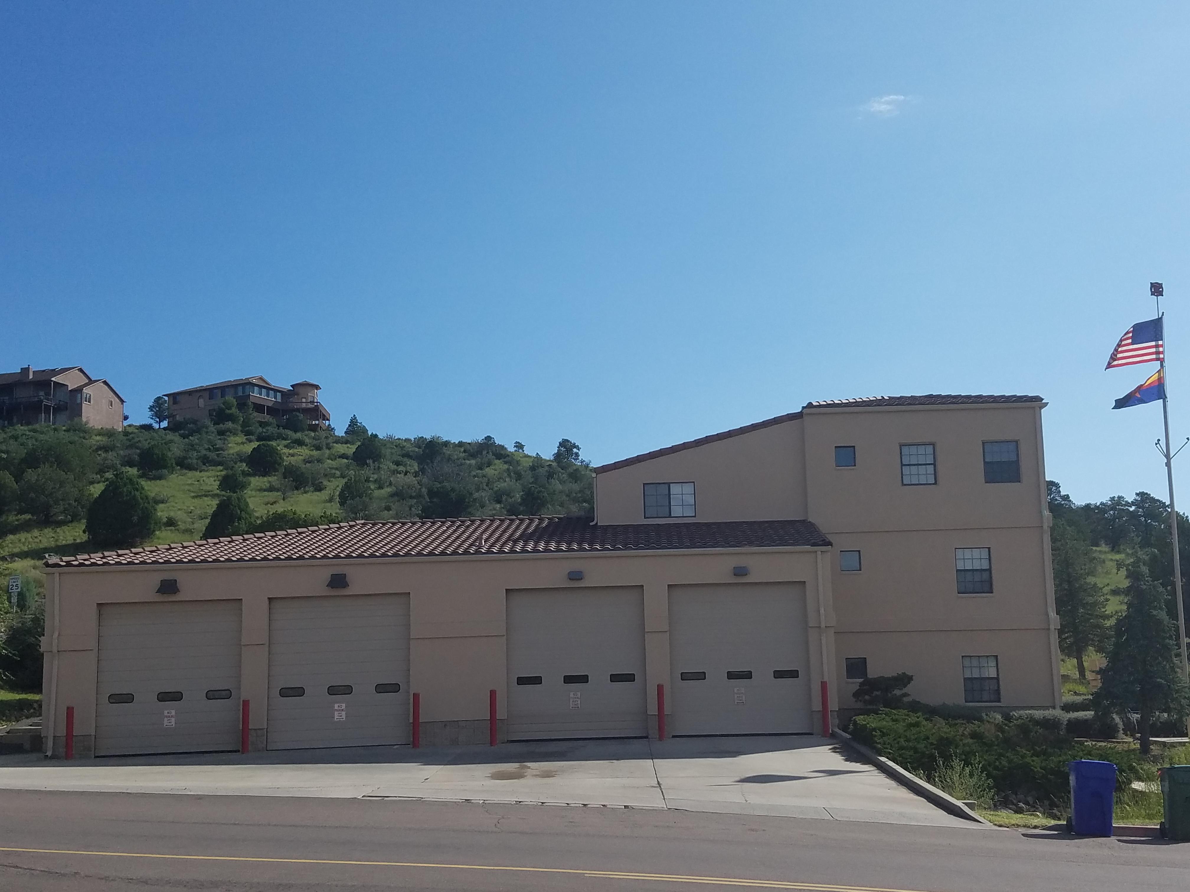 Firestation - Prescott (2)