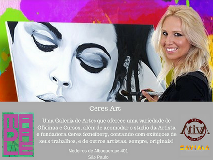 Ceres Art