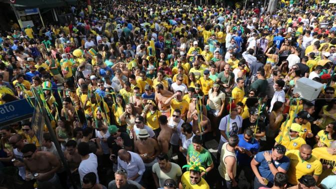 Tudo em excesso faz mal: participe da ação Carnaval na Vila x Prefeitura.