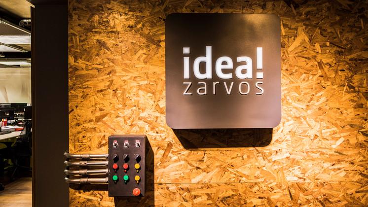 Idea!Zarvos