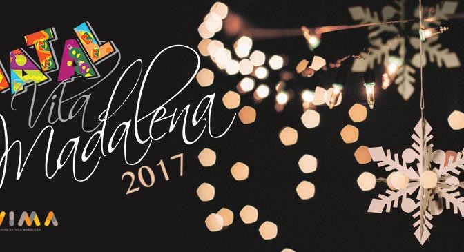Natal da Vila Madalena 2017
