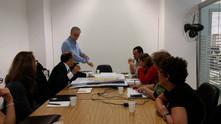 Reunião na SMDU pediu retificações no PDE que não cabem tecnicamente na Vila Madalena.