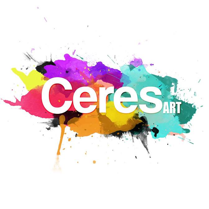 Natal da Vila Madalena 2017 - Ceres Art