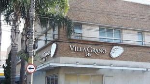 Padaria Villa Grano - Wisard com Fradique
