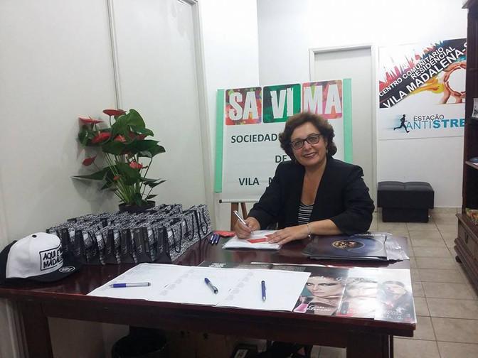 Ação BNH Vila Madalena