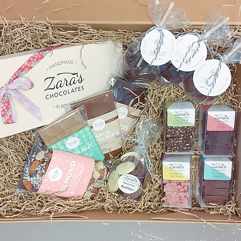 The Ultimate Indulgence Hamper