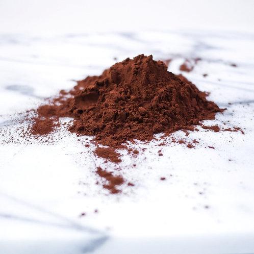 Amber Cocoa Powder
