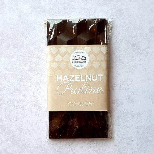 Dark Hazelnut Praline