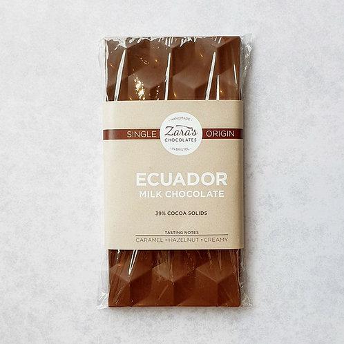 Ecuador Milk 39%