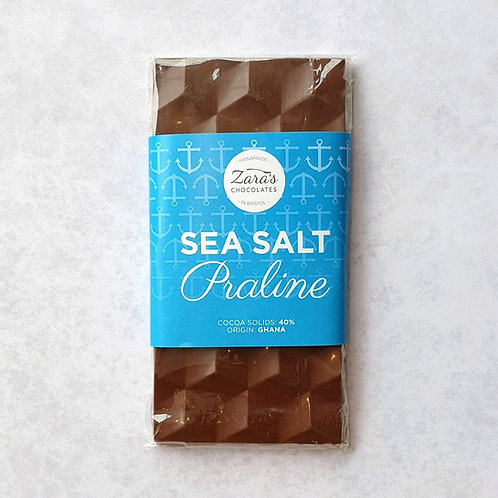 Sea Salted Praline