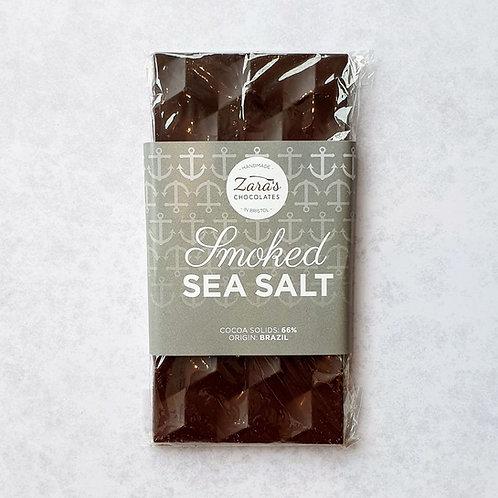 Brazil & Smoked Salt 66%