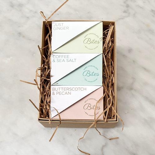 Bite Box Gift Set