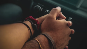OVERCOMING JEALOUSY IN YOUR RELATIONSHIP