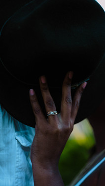 FOREVER ENGAGED