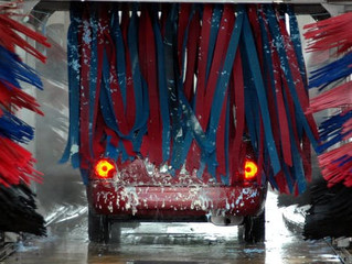 Automatic Tunnel Wash vs. Detailing Services