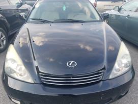Lexus Detailed