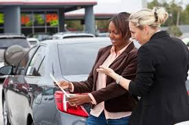 Advantages of trading-in or private selling a Car