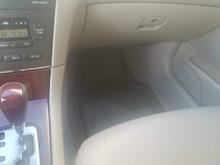 Lexus Detailing