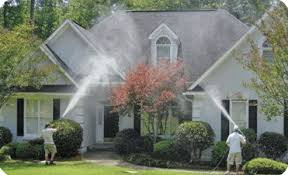 L9 Detailing and Pressure Washing 101-(House Soft Washing: Protect & Enhance and Added Curb Appeal).