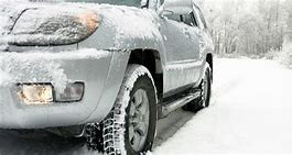 Winter Car Detailing and Protection