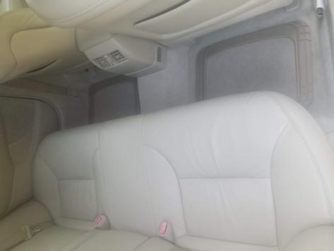 Lexus Detail