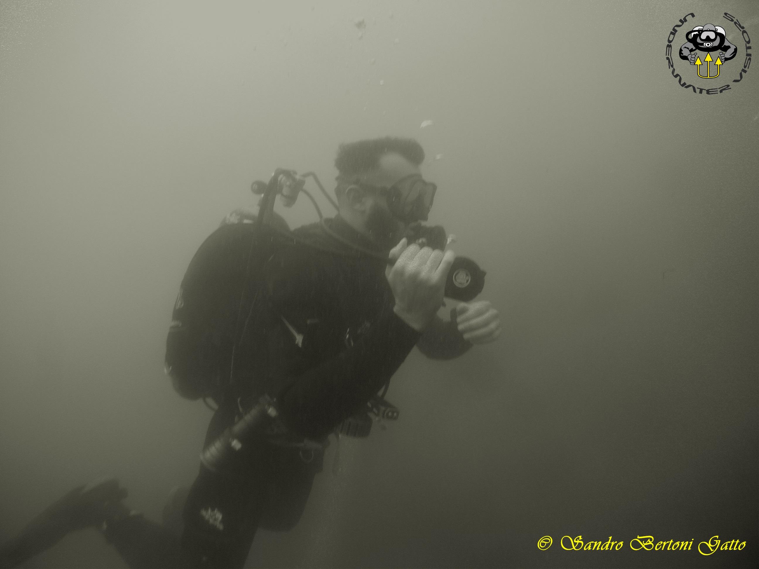 Rec1 Open water diver