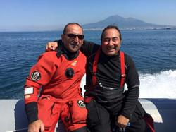 Sandro Bertoni & Vincenzo Latora