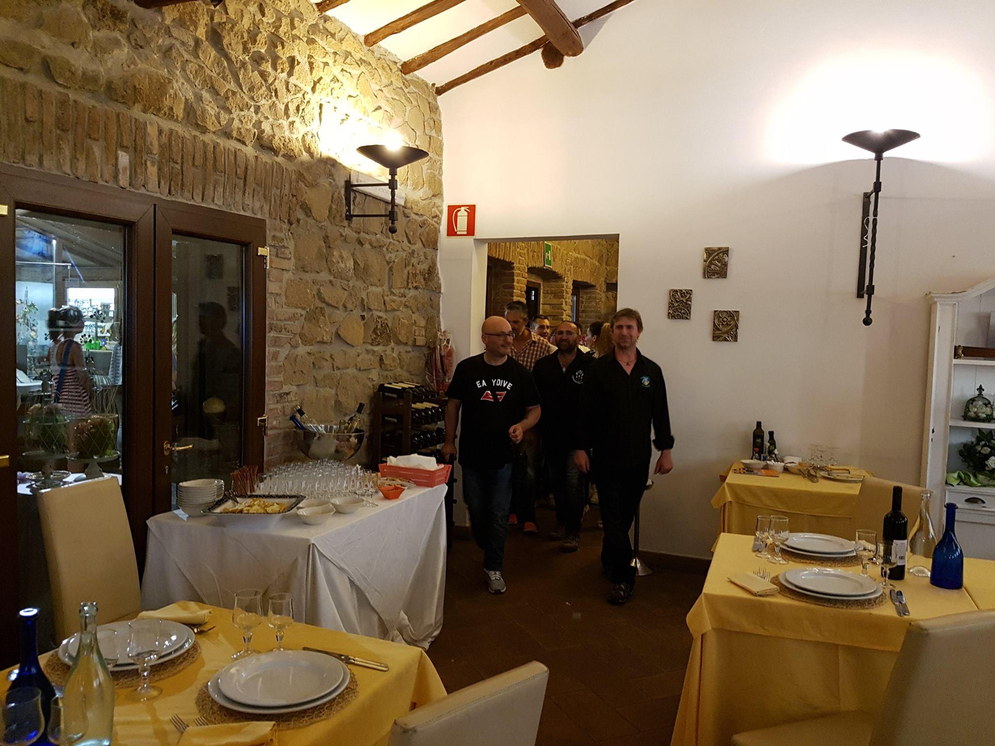 Il Borgo Ariccia