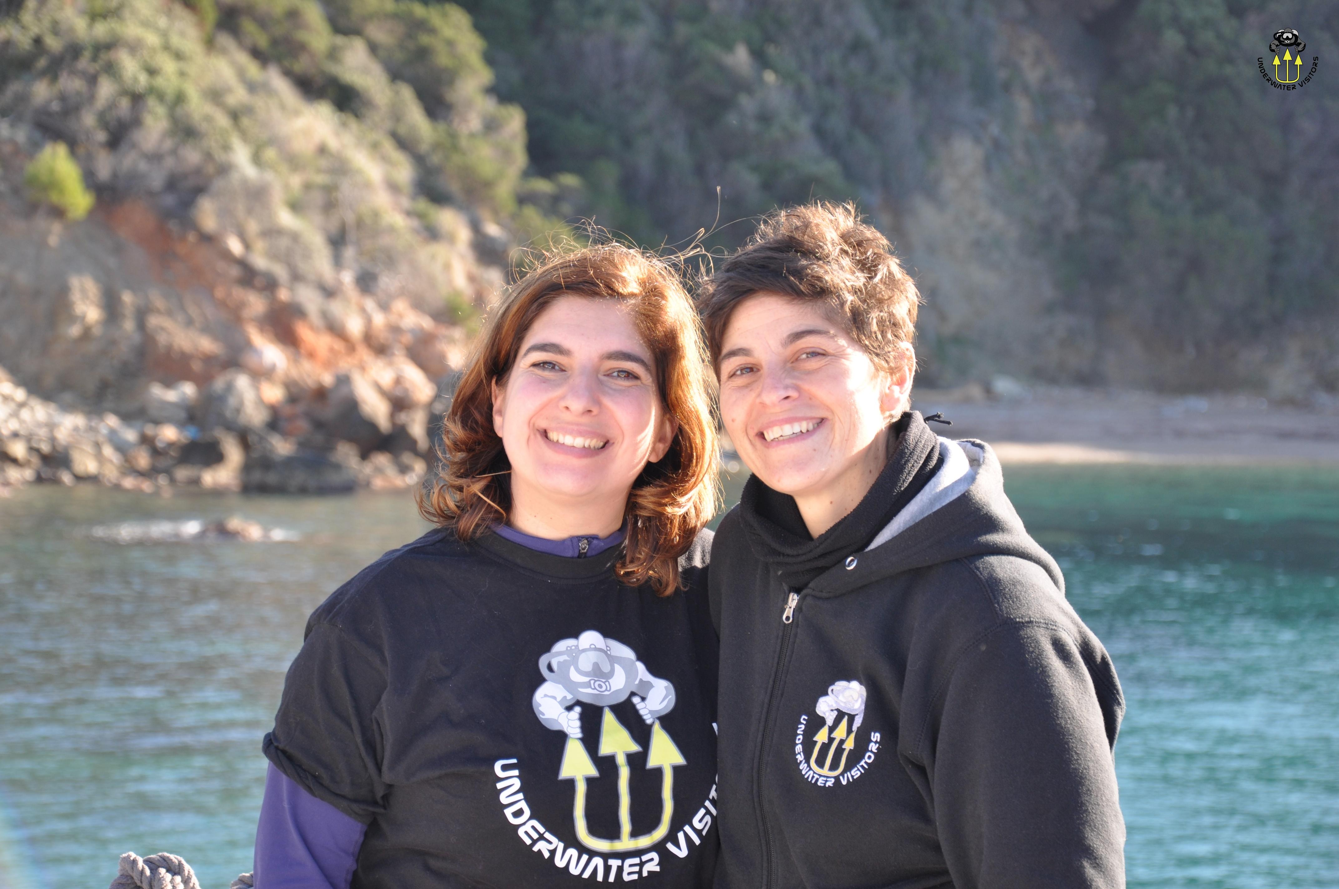 Livia & SImona