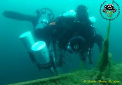 Underwater Visitors