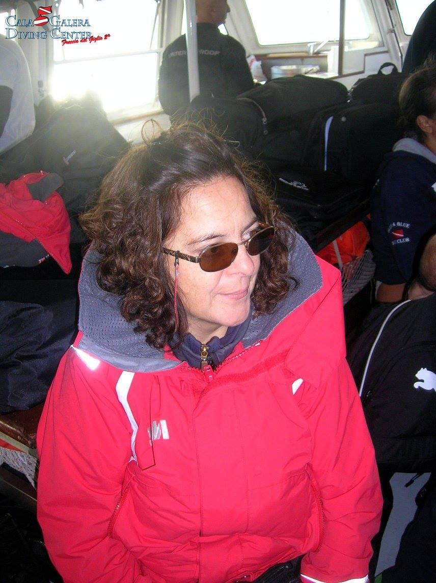 Francesca Spuntarelli