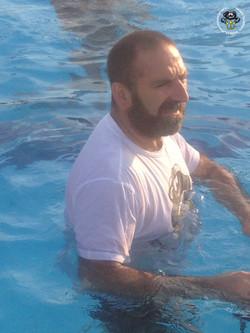 Sandro Bertoni El Gato