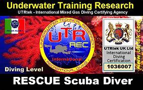 Brevetto Rescue