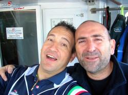 Bronza & Gatto UTRtek Roma