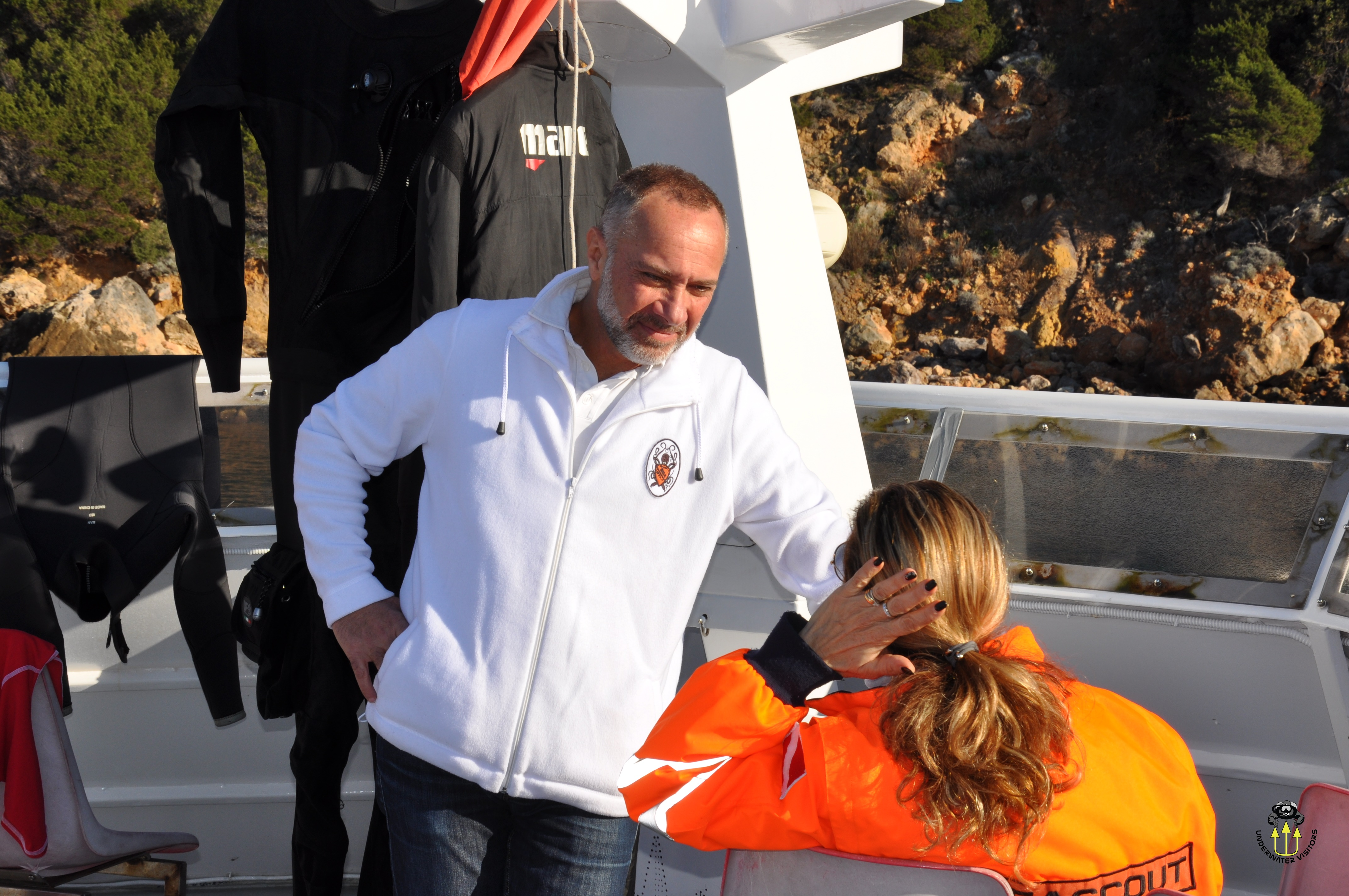 Roberto & Tiziana